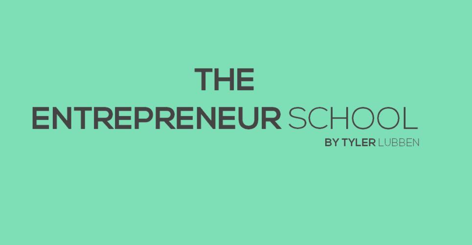 The Entrepreneur School